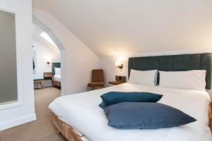 Hotel Les Lanchers - Chamonix