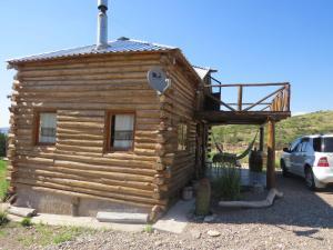 Alto Las Carditas, Lodges  Potrerillos - big - 2