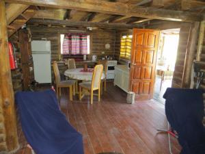 Alto Las Carditas, Lodges  Potrerillos - big - 4