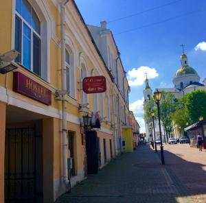 Хостел X.O. - Витебск, Витебск