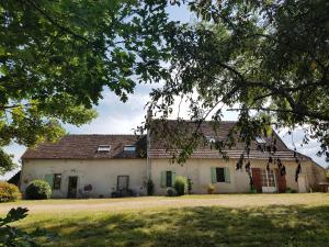 le Matou Roux - Accommodation - Isle-et-Bardais