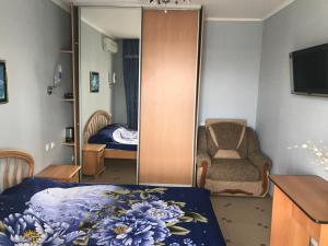 Guest House na Temryukskoy