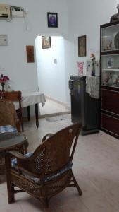 Vijayan residency, Appartamenti  Pondicherry - big - 1