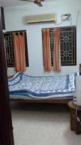 Vijayan residency, Appartamenti  Pondicherry - big - 3