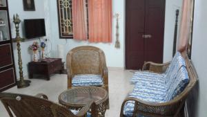 Vijayan residency, Appartamenti  Pondicherry - big - 4