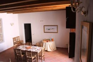 Alfonso di Loria B&B, Отели типа «постель и завтрак»  Маера - big - 29