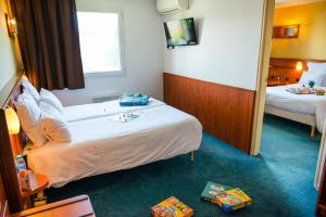 obrázek - Brit Hotel Blois - Le Préma