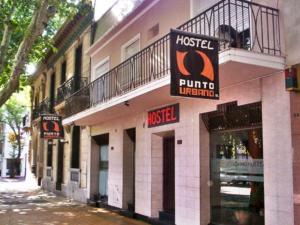 Punto Urbano Hostel