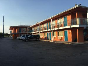 obrázek - Relax Inn Forth Worth