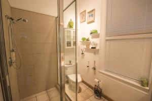 Downtown Memphis Shellcrest Apartments, Apartmány  Memphis - big - 31