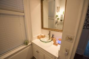 Downtown Memphis Shellcrest Apartments, Apartmány  Memphis - big - 36