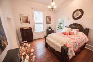 Downtown Memphis Shellcrest Apartments, Apartmány  Memphis - big - 41