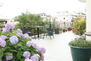Nataly Guest House, Vendégházak  Adler - big - 56