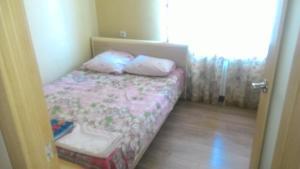 Apartment on Promyshlennaya