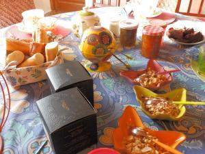 Chambres d'Hôtes Logis de l'Etang de l'Aune, Bed & Breakfasts  Iffendic - big - 69