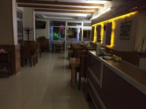 Cansizoglu Hotel
