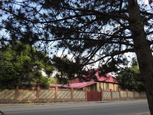 Гостевой дом Guest House Rysmendieva 17, Бишкек