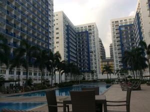 Wakana 1223 @ Sea Residences, Apartmanok  Manila - big - 22