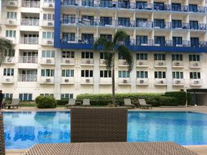 Wakana 1223 @ Sea Residences, Apartmanok  Manila - big - 23