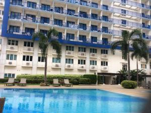 Wakana 1223 @ Sea Residences, Ferienwohnungen  Manila - big - 24