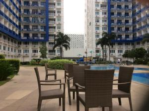Wakana 1223 @ Sea Residences, Ferienwohnungen  Manila - big - 25