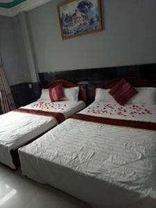 Куинён (Биньдинь) - Yen Vy Hotel