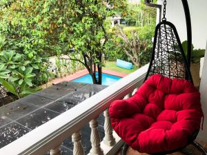 A Taste of Europe in Chiang Mai, Holiday homes  Chiang Mai - big - 18