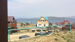Гостевой дом Морской бриз