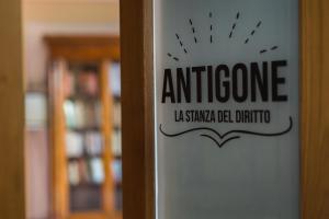 Home for Creativity, Case di campagna  Montalto Uffugo - big - 6