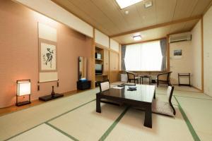 Фото отеля Shiobetsu Tsurutsuru Onsen