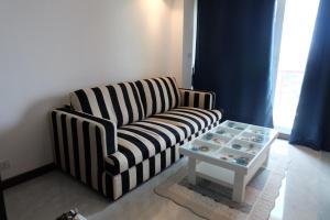 Sittinun Place, Apartmanok  Bangkok - big - 6