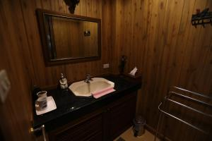 Pa-Rita Country Home #A, Apartmány  Mu Si - big - 14