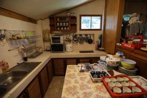 Pa-Rita Country Home #A, Apartmány  Mu Si - big - 15