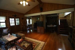 Pa-Rita Country Home #A, Apartmány  Mu Si - big - 16