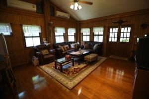 Pa-Rita Country Home #A, Apartmány  Mu Si - big - 18