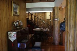 Pa-Rita Country Home #A, Apartmány  Mu Si - big - 19