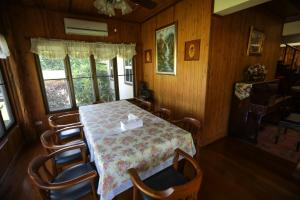 Pa-Rita Country Home #A, Apartmány  Mu Si - big - 12