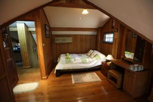 Pa-Rita Country Home #A, Apartmány  Mu Si - big - 11