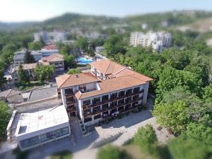 obrázek - Bisser Hotel