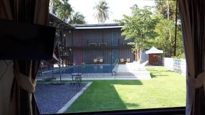 Na-tub Hostel, Hostels  Baan Tai - big - 17