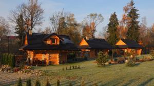 Chata w Rabce - Bajkowa Osada