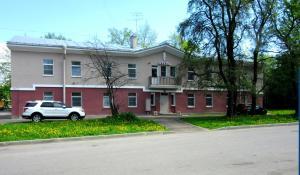 Отель Волковский, Санкт-Петербург