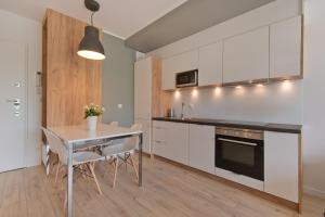 Imperial Apartments - Meridian, Apartmanok  Sopot - big - 4