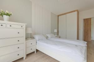 Imperial Apartments - Meridian, Appartamenti  Sopot - big - 9