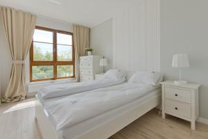 Imperial Apartments - Meridian, Appartamenti  Sopot - big - 10