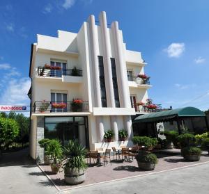Hotel Passacor