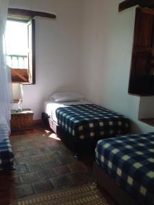 Zuasinca, Bed & Breakfasts  Barichara - big - 25