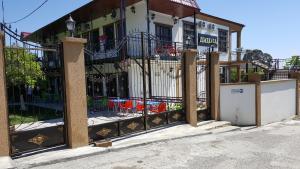 Гостевой дом Эсмеральда - фото 11