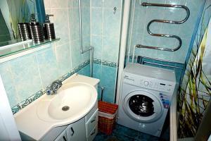 Apartament Center Grodno, Apartmány  Grodno - big - 9