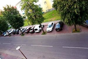 Apartament Center Grodno, Apartmány  Grodno - big - 10